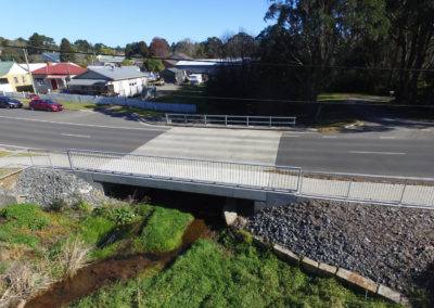 Caalang Creek Bridge