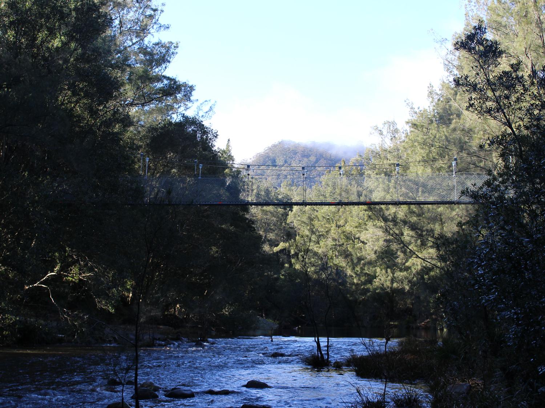 Brogers Creek