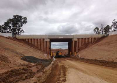 Tomingley Bridge