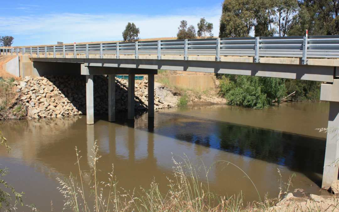 Windamara Bridge