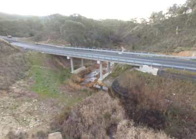 Molonglo River Bridge