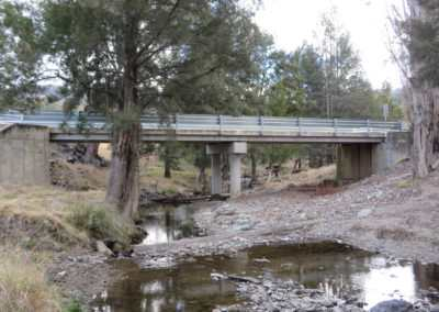 Taylors Bridge