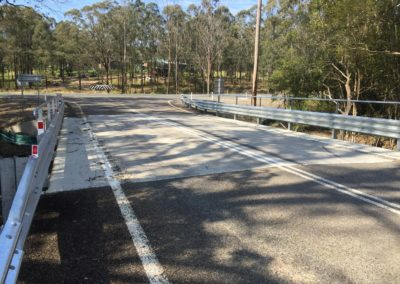 Stony Creek Bridge
