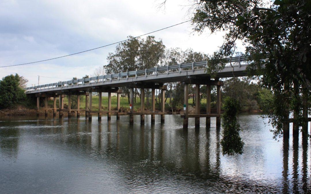 Congarinni North Bridge